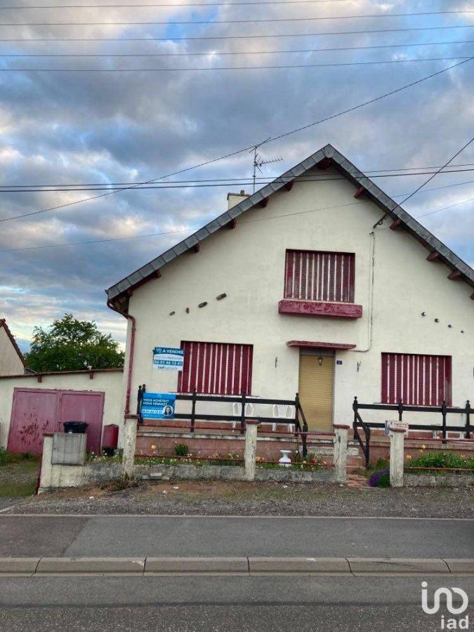 acheter maison 7 pièces 113 m² villers-la-montagne photo 1