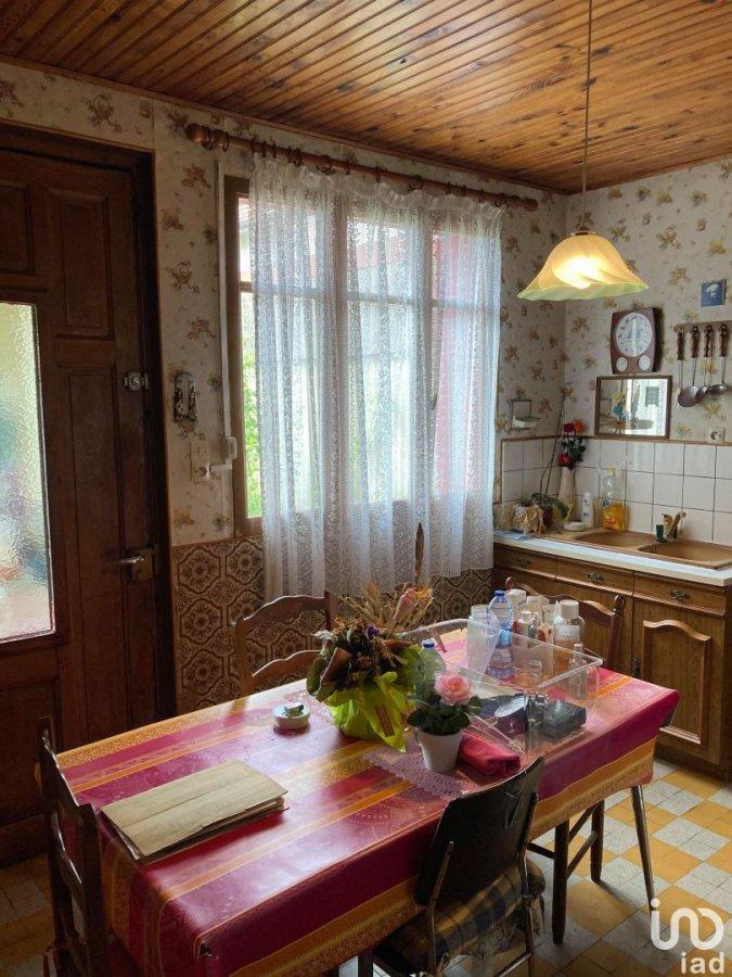 acheter maison 7 pièces 113 m² villers-la-montagne photo 3