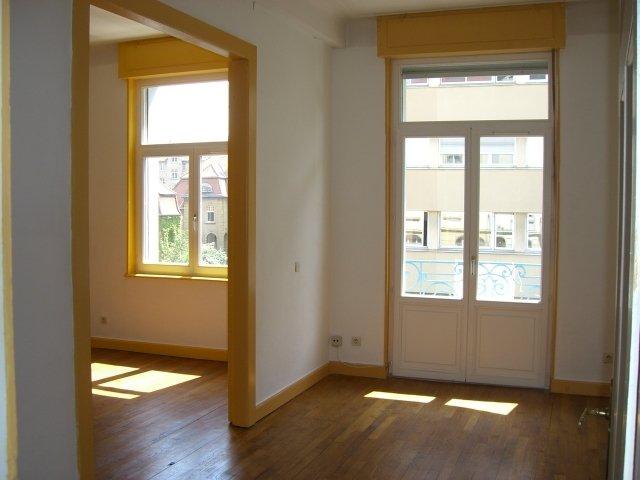 Appartement à louer F4 à Metz-Gare