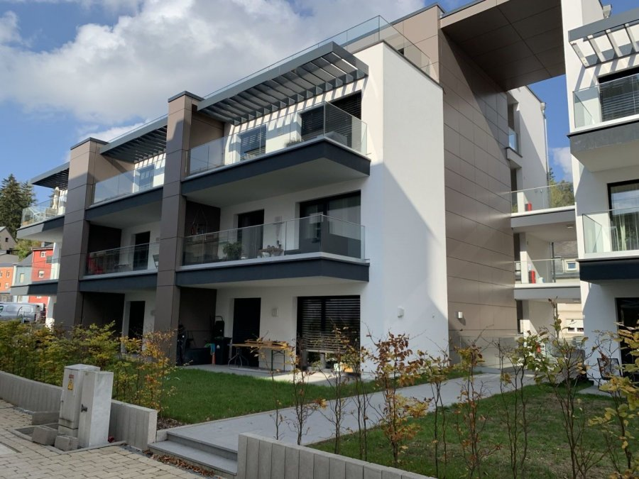 Penthouse à Ettelbruck