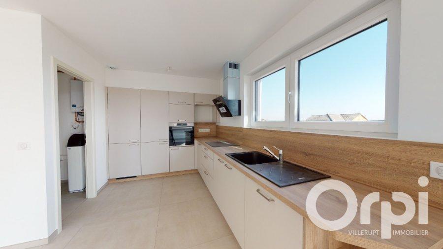 acheter appartement 3 pièces 84 m² tressange photo 3