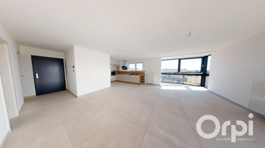 acheter appartement 3 pièces 84 m² tressange photo 6