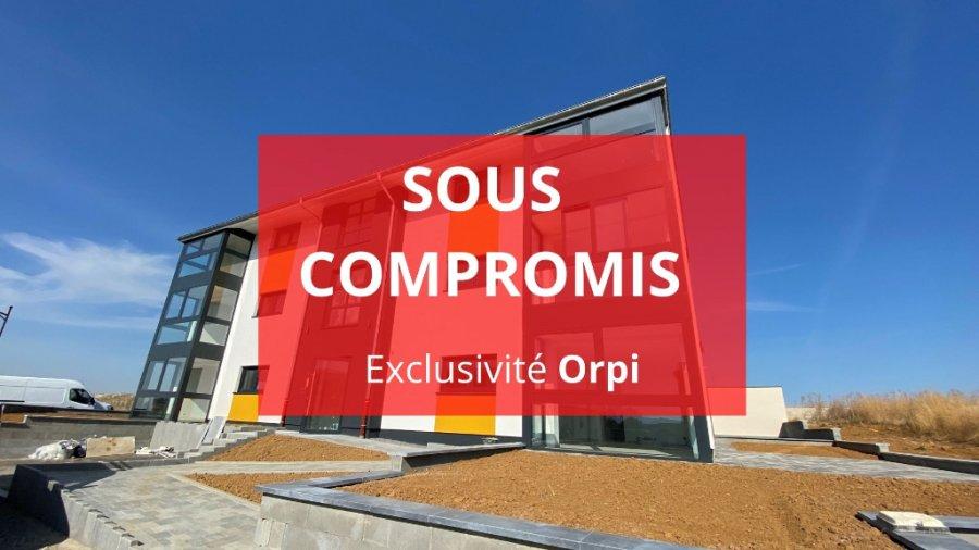 acheter appartement 3 pièces 84 m² tressange photo 1