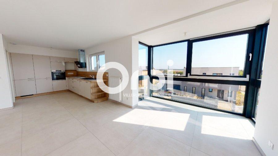 acheter appartement 3 pièces 84 m² tressange photo 2