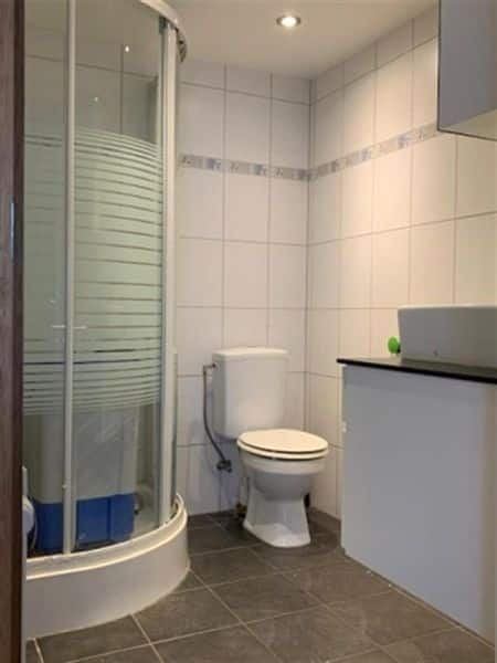 apartment for rent 0 room 40 m² mons photo 5
