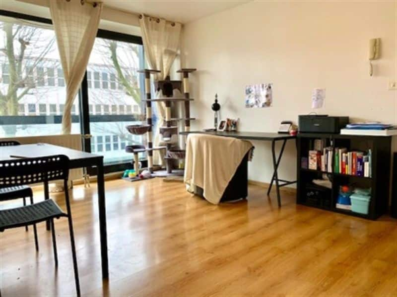 apartment for rent 0 room 40 m² mons photo 4