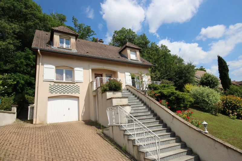 acheter maison 7 pièces 180 m² essey-lès-nancy photo 1