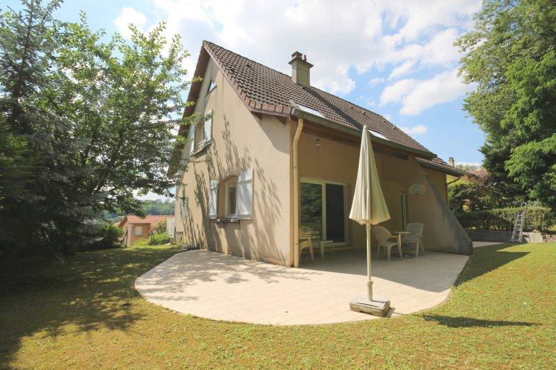 acheter maison 7 pièces 180 m² essey-lès-nancy photo 5
