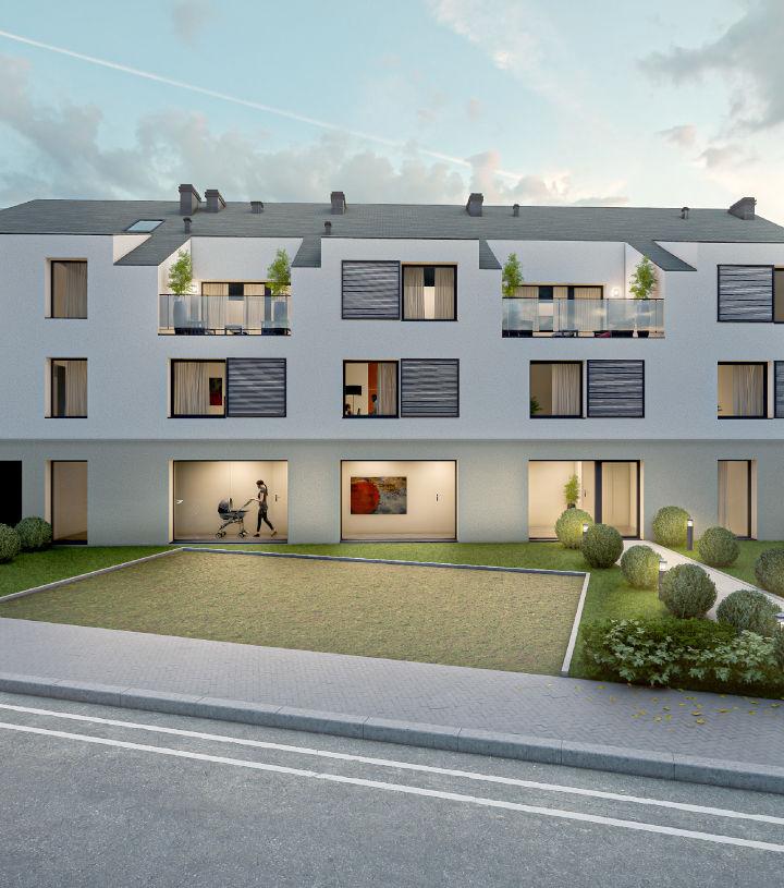 acheter résidence 0 chambre 0 m² mamer photo 3