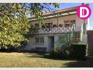 Maison à vendre F6 à Briey - Réf. 6524098