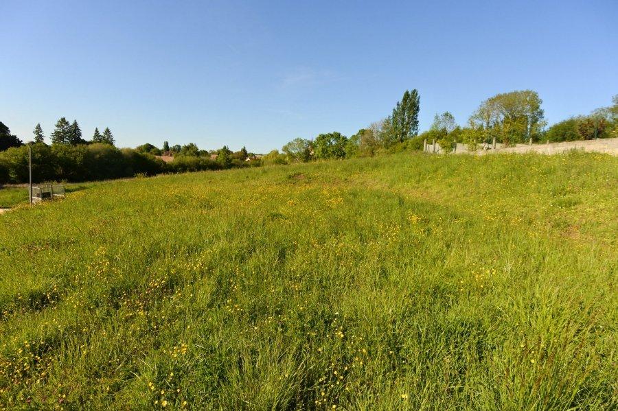 Terrain constructible à vendre à La ferté-bernard