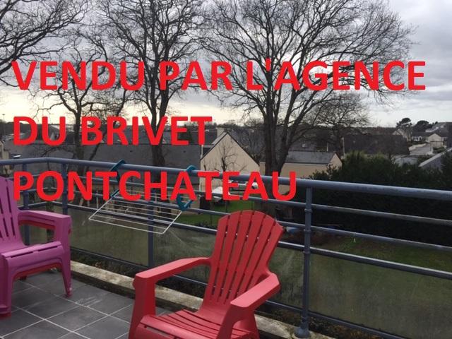 acheter appartement 4 pièces 78.74 m² pontchâteau photo 1
