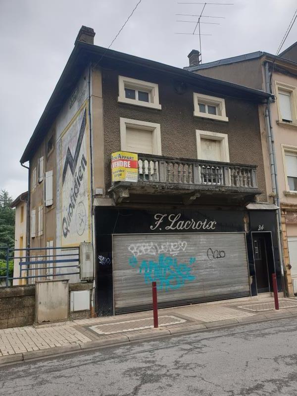 Maison à vendre F6 à Moyeuvre-grande