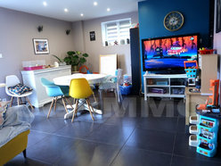 Maison jumelée à vendre F5 à Mercy-le-Bas - Réf. 7081410