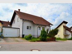 Maison individuelle à vendre 10 Pièces à Mettlach-Orscholz - Réf. 7224770
