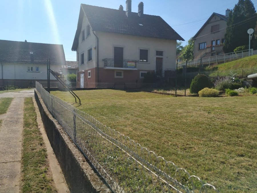 Maison à vendre F6 à Soucht