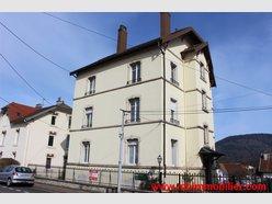 Immeuble de rapport à vendre F10 à Remiremont - Réf. 5078466