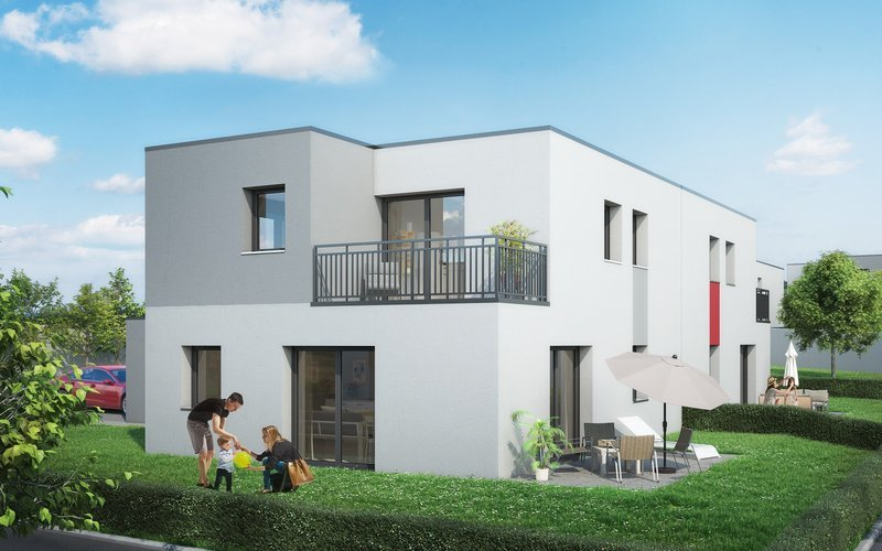 acheter maison 6 pièces 127.55 m² metz photo 1