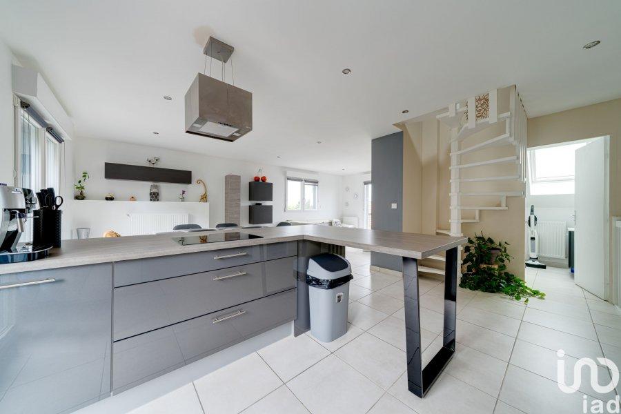 acheter maison 6 pièces 143 m² toul photo 2
