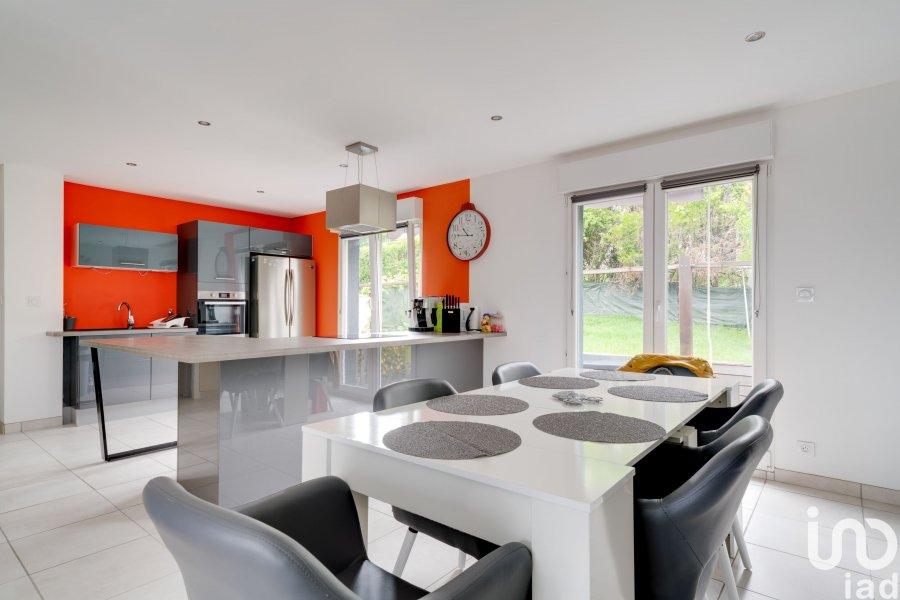 acheter maison 6 pièces 143 m² toul photo 1
