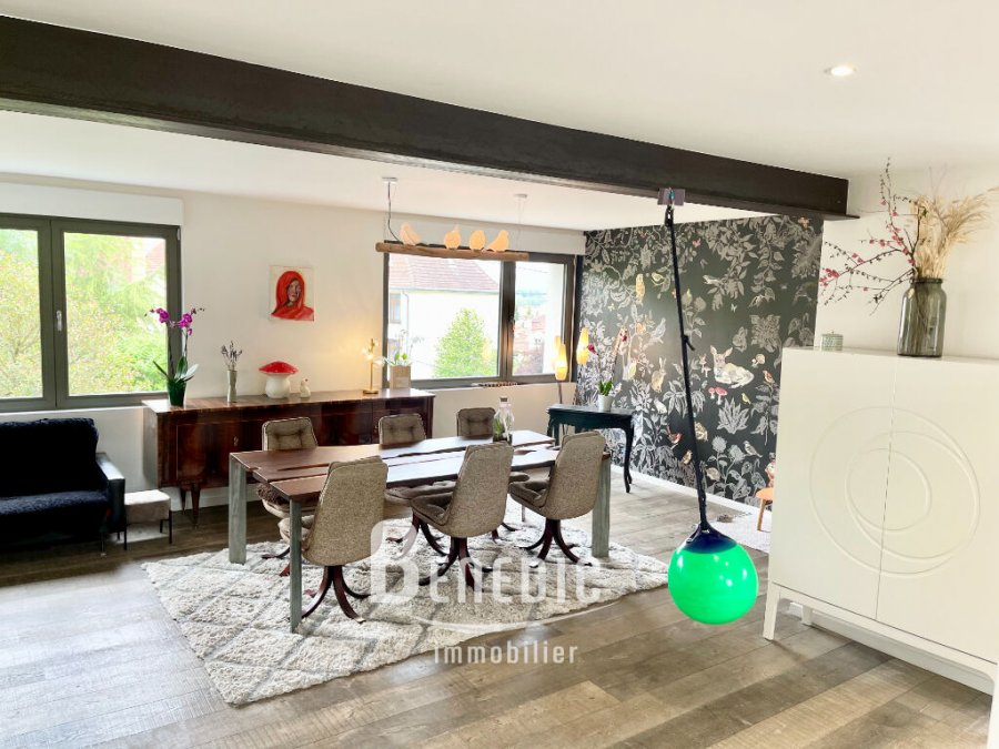 acheter maison 6 pièces 185.81 m² metz photo 6