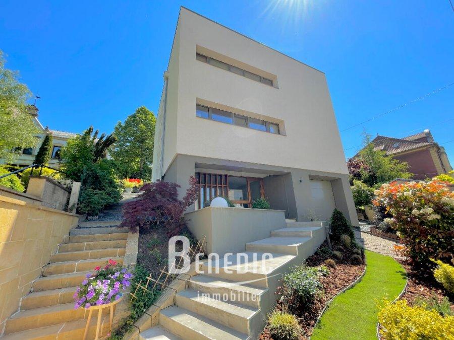 acheter maison 6 pièces 185.81 m² metz photo 7