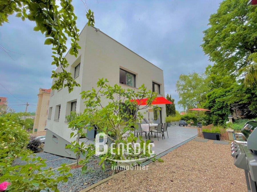 acheter maison 6 pièces 185.81 m² metz photo 1