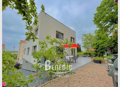 Maison à vendre F6 à Metz (FR) - Réf. 7220930