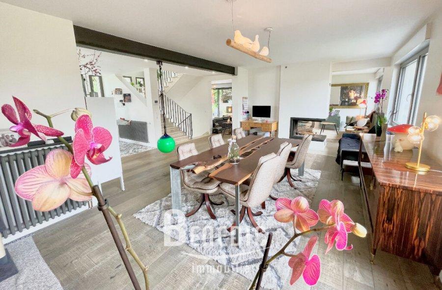 acheter maison 6 pièces 185.81 m² metz photo 2