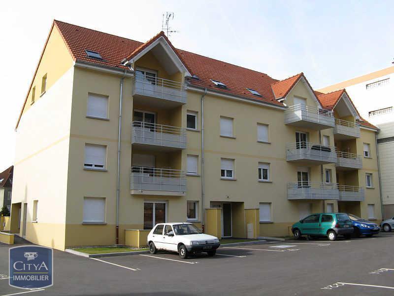 louer appartement 3 pièces 63 m² saint-avold photo 1