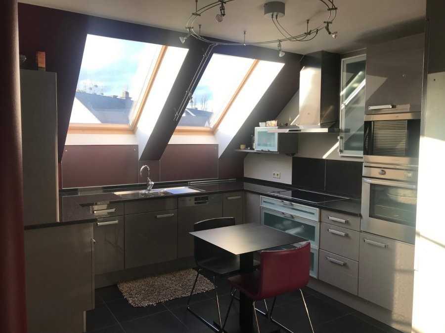 Duplex à vendre 2 chambres à Reckange-Sur-Mess