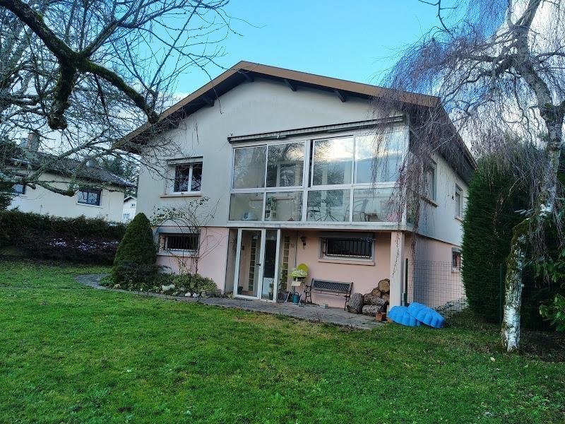 Maison à vendre F6 à Chantraine