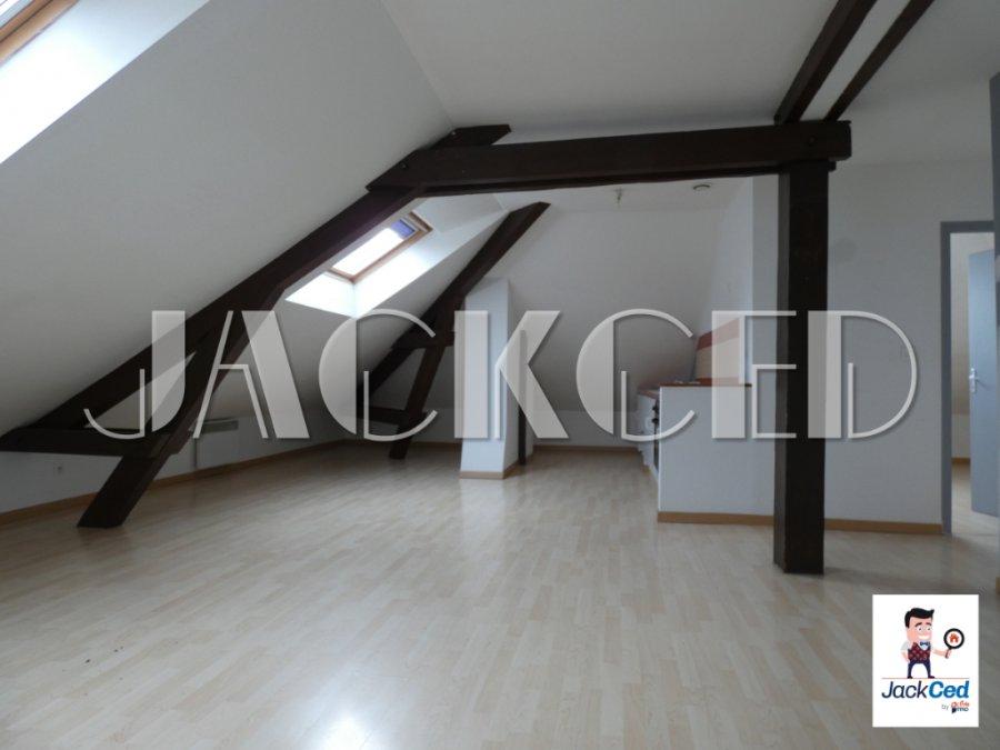 Appartement à vendre F3 à Florange