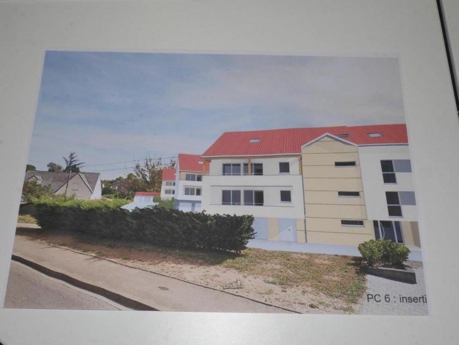 Appartement à vendre F4 à Verny
