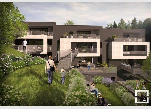 Penthouse for sale 2 bedrooms in Luxembourg (LU) - Ref. 6664130