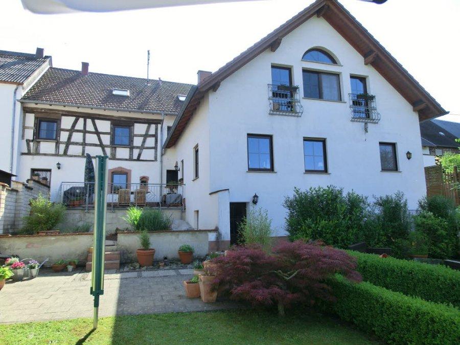 acheter immeuble de rapport 11 pièces 370 m² weiskirchen photo 1