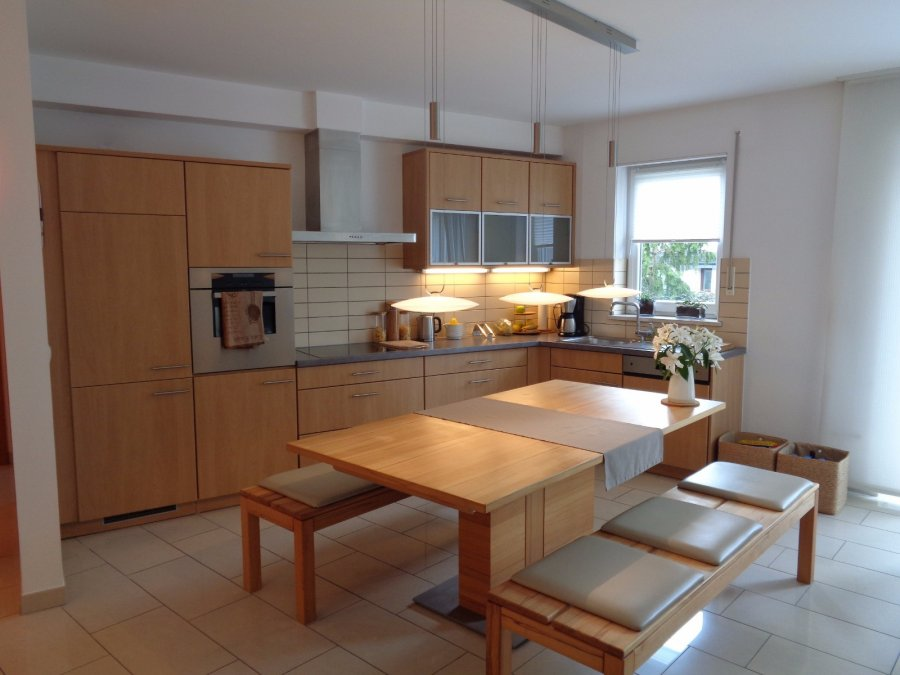 Appartement à vendre 2 chambres à Luxembourg-Weimershof