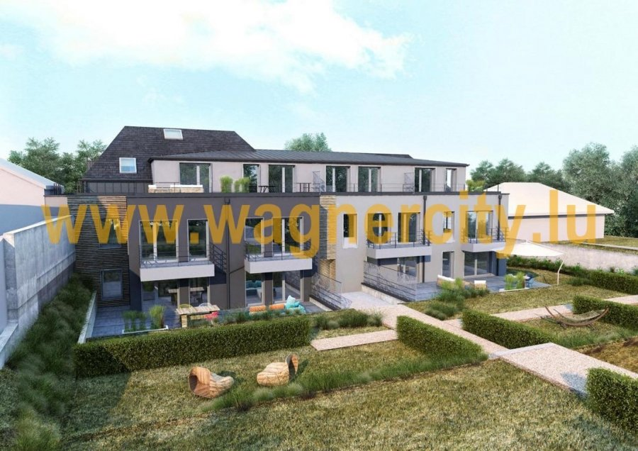 apartment for buy 3 bedrooms 98 m² kehlen photo 1