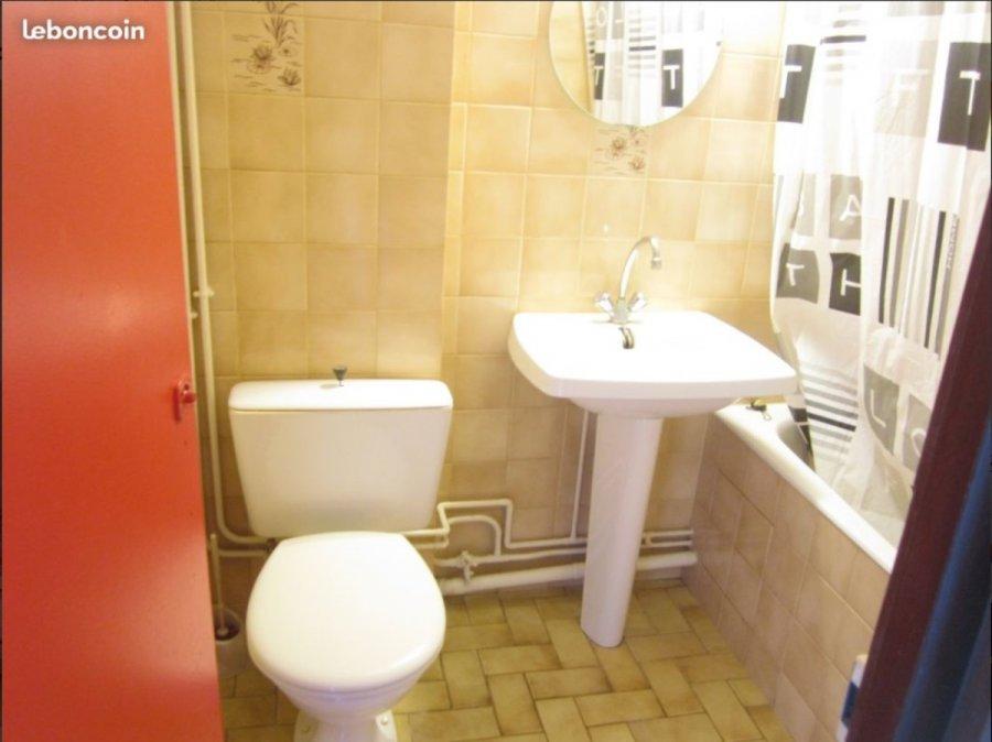 acheter appartement 1 pièce 19 m² ligny-en-barrois photo 2