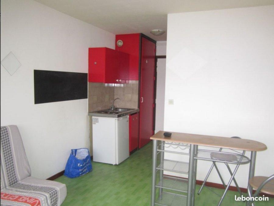 acheter appartement 1 pièce 19 m² ligny-en-barrois photo 1