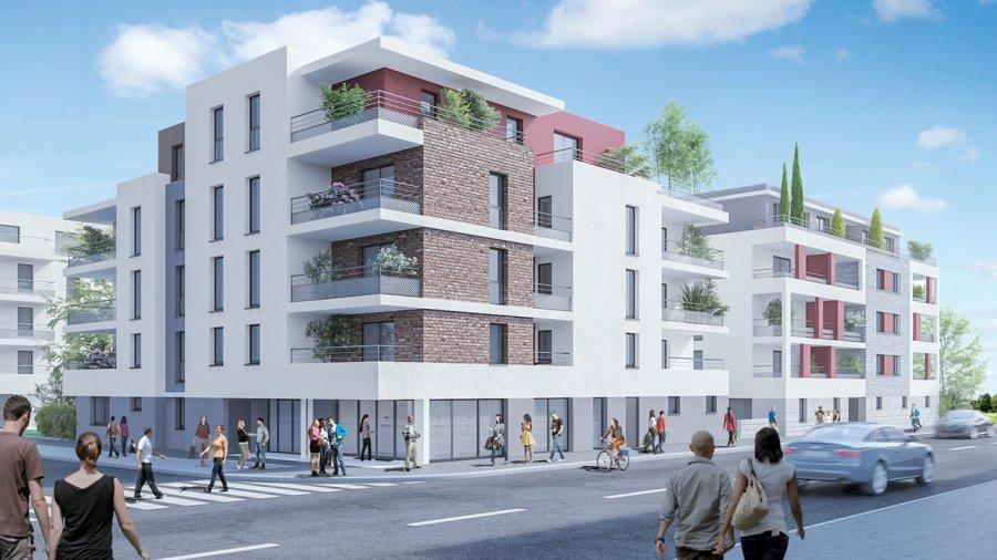 acheter appartement 5 pièces 102 m² yutz photo 1