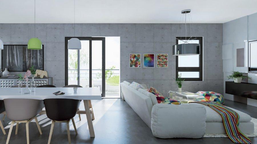 acheter appartement 5 pièces 102 m² yutz photo 2