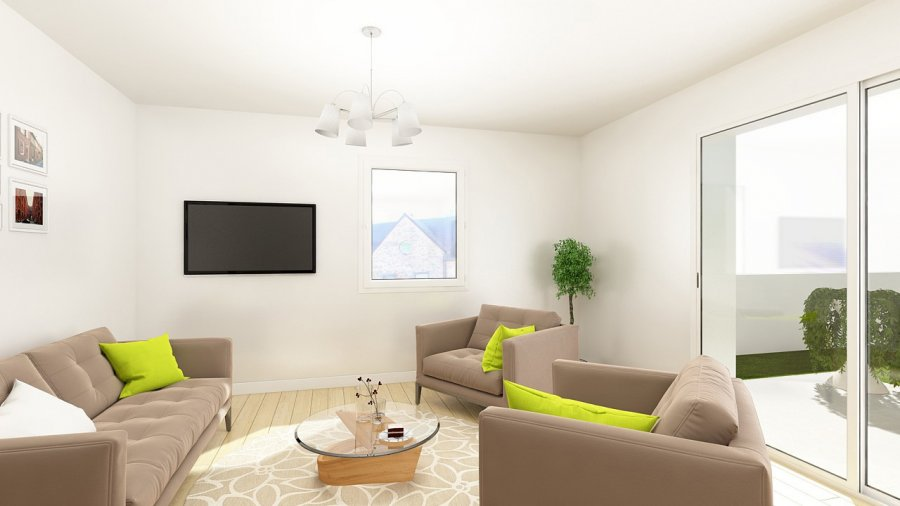 acheter appartement 5 pièces 102 m² yutz photo 4