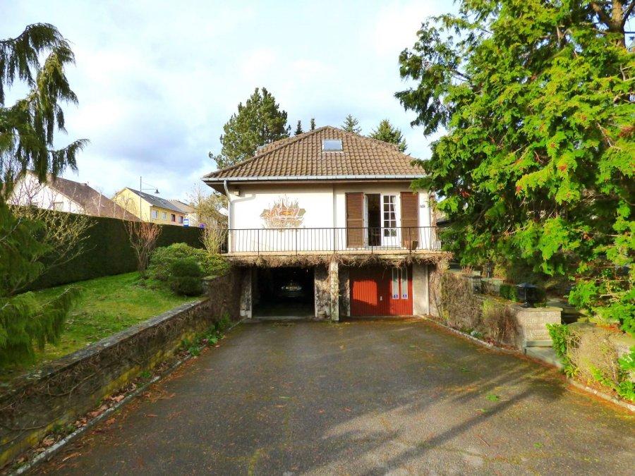 acheter maison 5 chambres 300 m² strassen photo 2