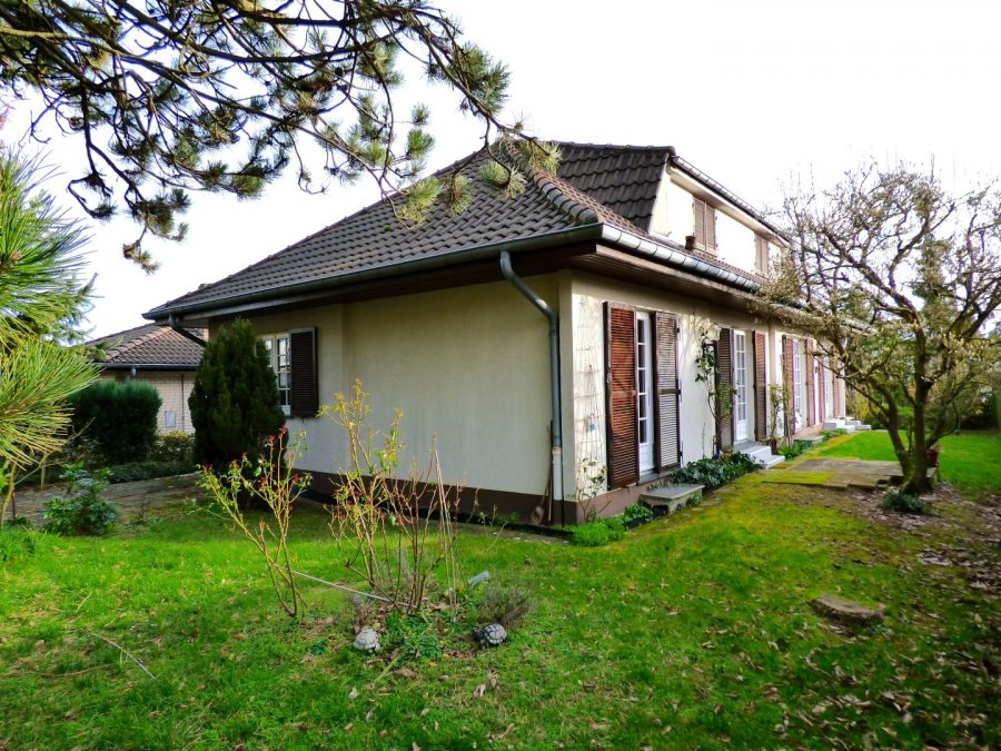 acheter maison 5 chambres 300 m² strassen photo 1