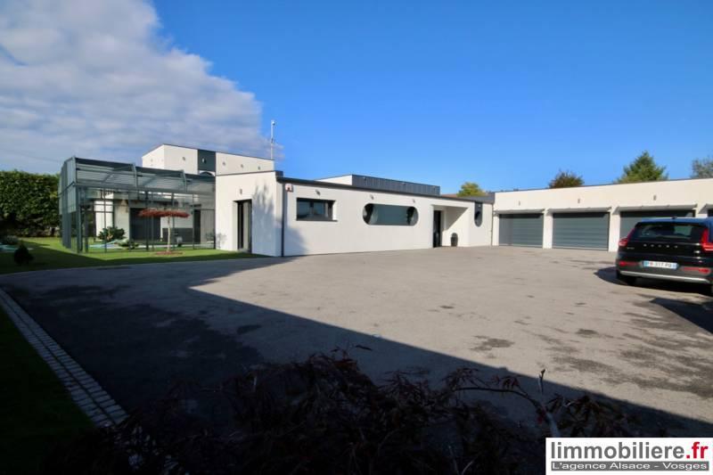 acheter maison 0 pièce 380 m² rambervillers photo 1