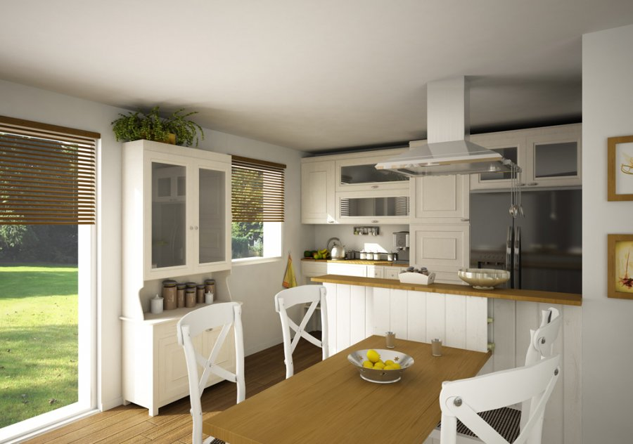 acheter maison 5 pièces 80 m² pontchâteau photo 2