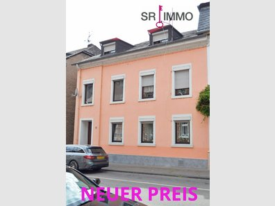 House for sale 8 rooms in Trier - Ref. 7238354