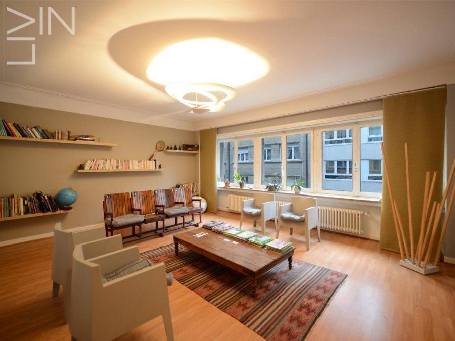louer bureau 2 chambres 104.82 m² luxembourg photo 2