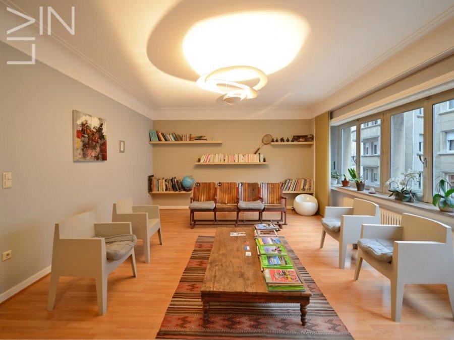 louer bureau 2 chambres 104.82 m² luxembourg photo 1